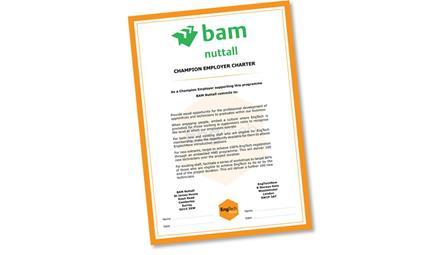 BAM Nuttall EngTechNow charter ()