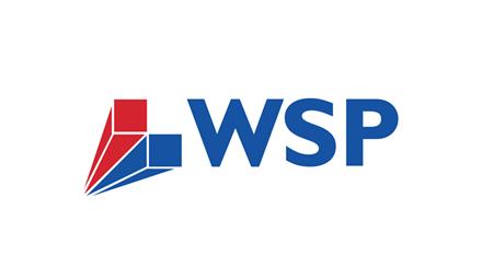WSP logo ()