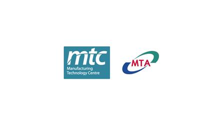 MTA and MTC logos ()